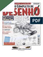 Curso Completo de Desenho - Vol. 01_ocred