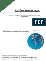 globalização e antropologia