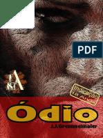 Ódio - J.J.gremmelmaier