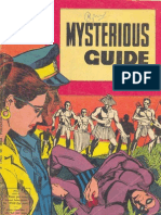 The Mysterious Guide