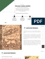 Astrologia Horária - Apostila 2 - Hierarquia Planetária e Mecânica Celeste Básica