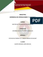 DIAGNOSTICO DE CULTURA PREVENTIVA