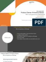 ProductOwnerPrimeirosPassos Estrutura Mini Curso Agosto 2020 v04