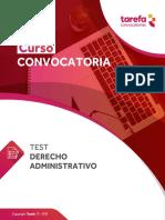 0-Formato Test Derecho Administrativo