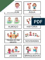 Rotina+escolar++TEAtividades