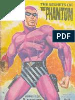 The Secrets of the Phantom