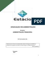 Administracao Financeira - Livro 2 - 2016 2