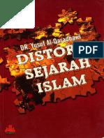 Distorsi Sejarah Islam