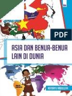 Asia Dan Benua-Benua Lain Di Dunia