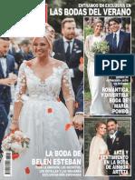 !Hola! Espana - 3 Julio 2019 - Www.flipax.net