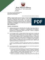 RESOLUCION N° 00174-2021-JNE