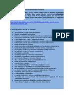 Derecho Administrativo Probatorio
