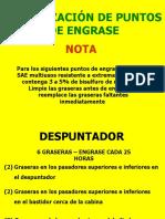005 _ Localizacion de Puntos de Engrase