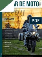 Andar de Moto Traducido