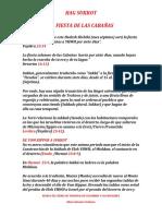 LA FIESTA DE LAS CABAÑAS.editado