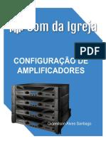 02 - Configuração de amplificadores