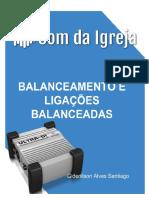 03 - Balanceamento e Ligações balanceadas