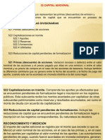 EXPOSICION DE LA CTA 52