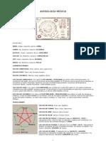Introducción a la Astrología Médica