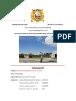 Estación Meteorológica Terrestre, de Altura.