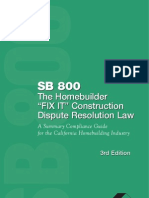 CBIA SB800 Booklet (3rd Edition)