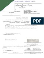 j Spencer FBI document