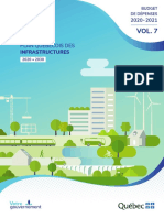 7-Plan Quebecois Des Infrastructures