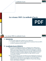 0037 Cours Reseaux Wifi Methode Accees