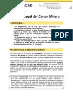 boletinCAD_CanonMinero_MarcoLegal_Nov05