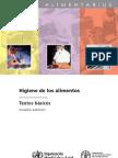cuarta edicion de manufactura de alimentos
