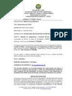 PREGAO ELETRONICO N 171 2010 CEL 01 SESACRE AQUISICAO DE EQUIPAMENTOS E MATERIAIS DIVERSOS