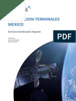Manual Instalación VSAT Plataforma Gilat SEII-C. Versión MEX_4