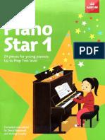 Piano Start 1 abrsm