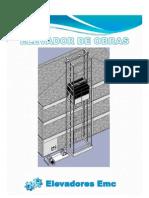 catalogo elevador de obras