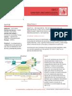 Practica 2 Configuracion de  Puertos de  Red - FRU