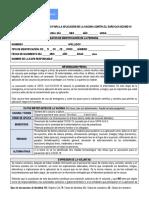 Modelo Consentimiento Informado Vacuna Covid 19 República de Colombia