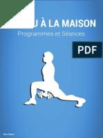 Programme Maison Masse - Nico Dalam (1)