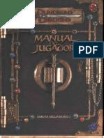 Manuales Basicos - Manual del Jugador 3.0
