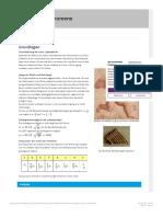Bau einer Panflöte | LEIFIphysik