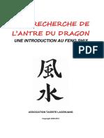 A La Recherche de%0a l'Antre Du Dragon%0aune Introduction Au Feng Shui%0a-Association Taoïste Laozhuang%0acopyright 2009-2012%0a