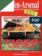WAHL19 - Der Panzerkampfwagen VI - Tiger