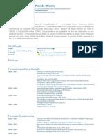 Currículo do Sistema de Currículos Lattes (Nathan Peixoto Oliveira)