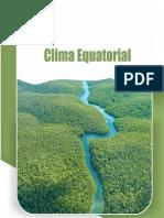 Clima equatorial - 6 ano