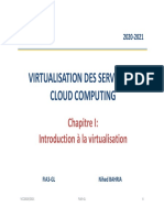 Introduction à La Virtualisation