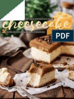 81. Delicious Martha - El Recetario de Cheesecakes