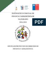 Diagnóstico de infancia y adolescencia 2015-2018 - Actualizado