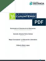 Gerardo Antonio Porto Gomez_Actividad 2.2. La Educación Liberadora