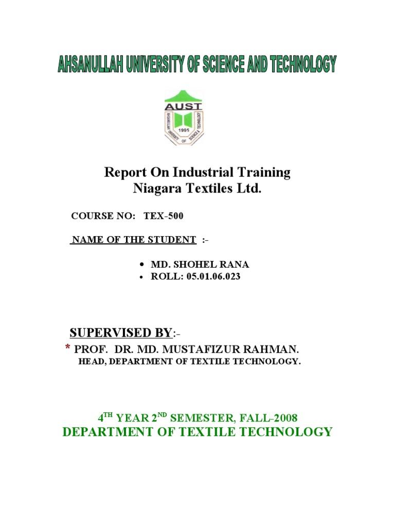 Niagara Textile Limited | Knitting | Gauge (Knitting)