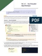 Td_Algorithmes_TD_Test_Primalite (1)