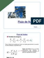 04. Flujo de fluidos parte III